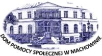 Dom Pomocy Społecznej w Machowinie